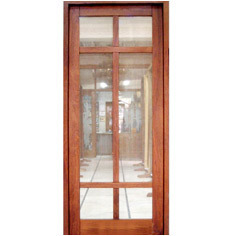 Terrific Wooden Home Furniture Ply Panel Doors Exporter From Faridabad Inspirational Interior Design Netriciaus