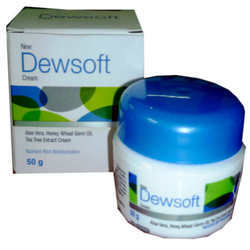 pharmaceutical cream dewsoft cream manufacturer from kolkata