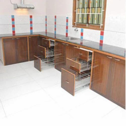 Kitchen Modular Cabinets: PVC Modular Kitchen Cabinets, Pvc Kitchen Cabinets