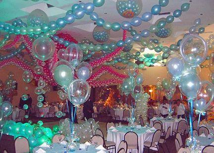 Birthday Party Decorations Mandap Service Provider