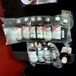 Actavis Promethezine With Codeine Syrup.