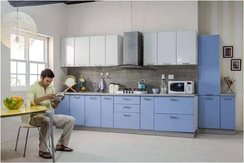 modular kitchen godrej parallel kitchen wholesaler from bengaluru