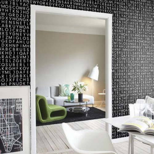 Wallpapers In Home Interiors