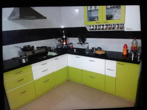 Image Result For Modular Kitchen Interiors