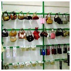 Racks For Handbags Handbag Manufacturer From Mumbai