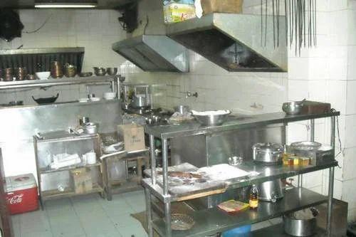 Used Restaurant Kitchen Equipment For Sale