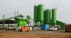Erection Service For Batching Plants Cement Silos Manufacturer