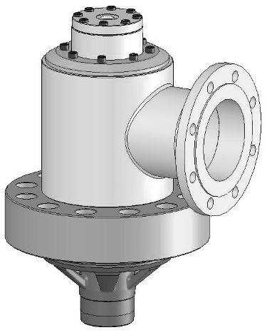 Polyhydron Make Pumps Valves