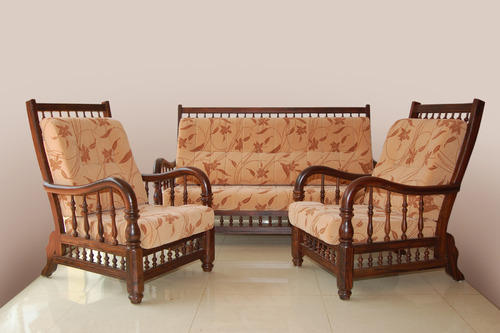 wooden sofa set designs with price in kerala   sofa daily