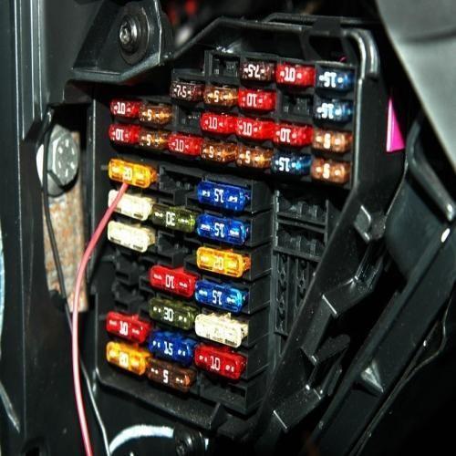 car fuse box 7k schwabenschamanen de \u2022 Custom Fuse Box Car Fuse Box Clicking #10