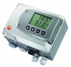 Hygrometer testo 608-h1 user