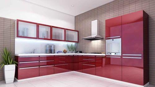 Lovely Modular Kitchen Cabinets Usa