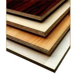 Bage Wood Based One Side Laminated Particle Board