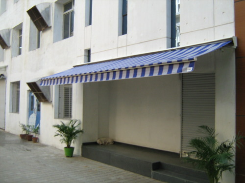 Awnings Retractable Awnings Manufacturer From Chennai