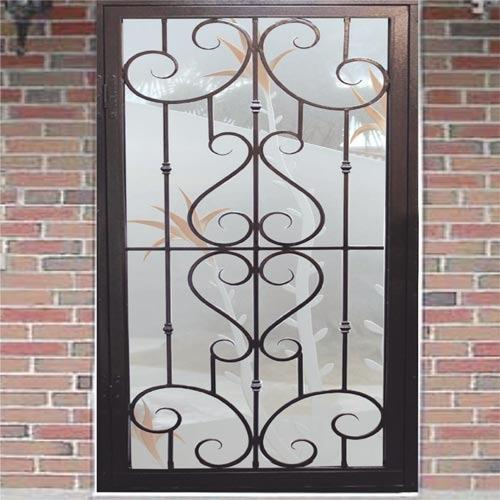 Home Windows Design In India: Window Grill Manufacturer From Chennai
