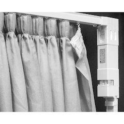 Motorized Curtain Tracks