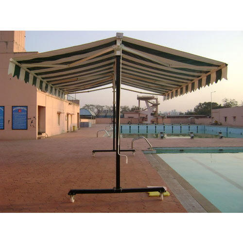 Awnings Retractable Awning Manufacturer From Pune