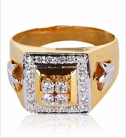Mens Diamond Finger Rings Men S Traditional Style Diamond Ring