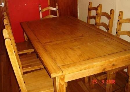 Old Furniture