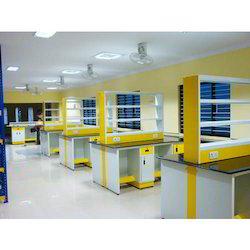 Science Laboratory Furniture
