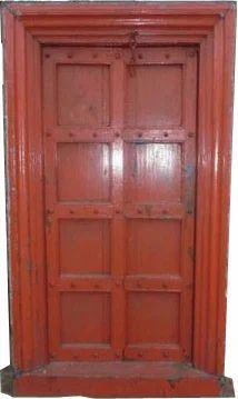 Antique Doors Antique Entrance Door Exporter From Jodhpur