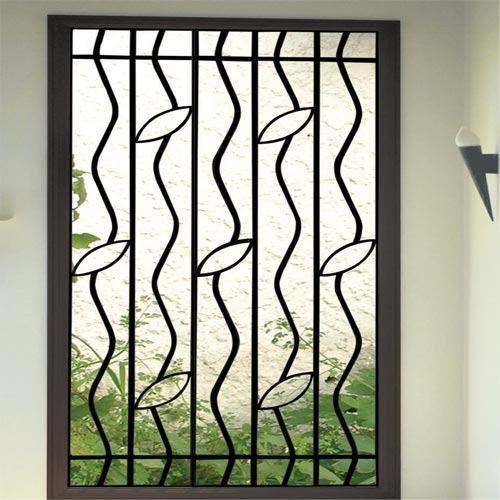 Metal Grill Door Designs