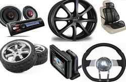 Mh 15 Car Decor Nashik Retail Shop Of Kicker Car Accessories And