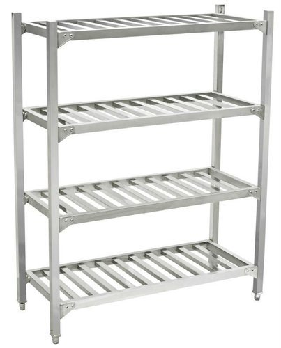 Kitchen Cabinet Rack Systems