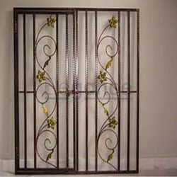 And supplying a wide range of Window Grill in Wooden Frame