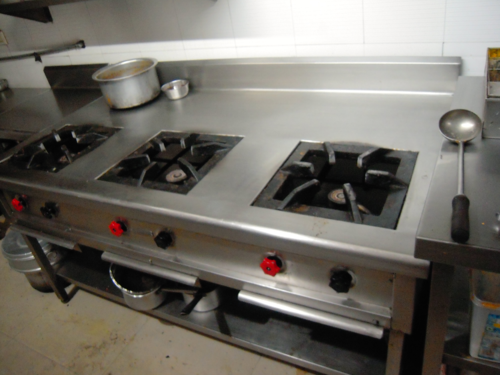 Used Commercial Kitchen Equipment For Sale In Chennai