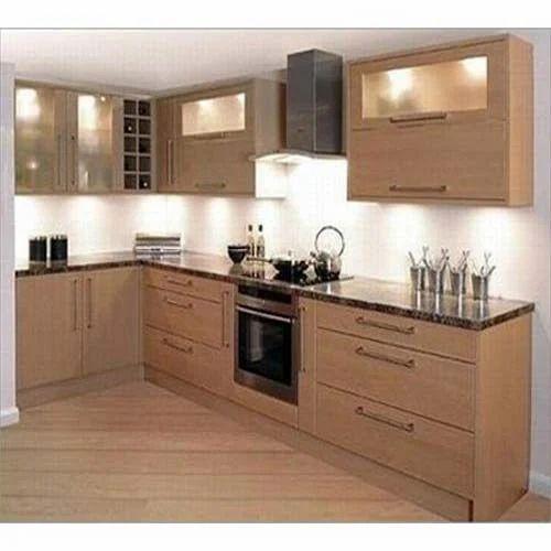 Modular Kitchens: Modern Modular Kitchen Manufacturer From