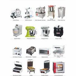 Restaurant Kitchen Equipment List With Price In India