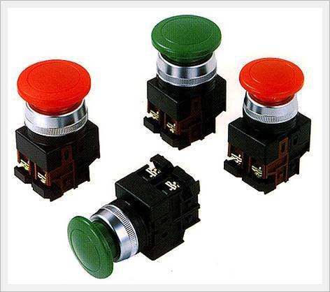 push button switches distributor channel partner from delhi Push Button Spark Generator push button switches