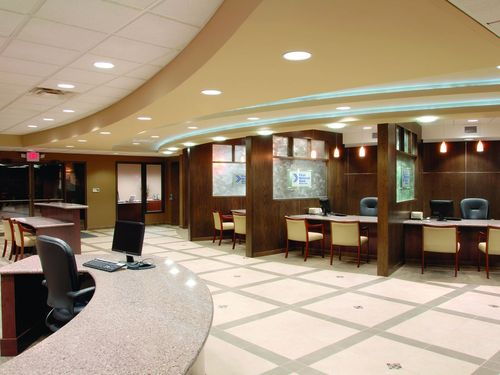 Awesome Bank Interior Design Ideas Gallery - Decorating Design .