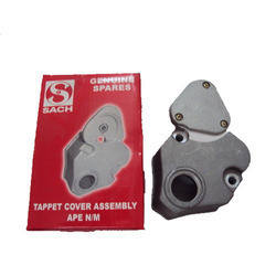 Piaggio Ape Spare Parts Ape Tappet Cover Manufacturer From New Delhi