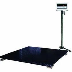 Superior Floor Scales