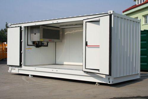Freezer Food Container Au