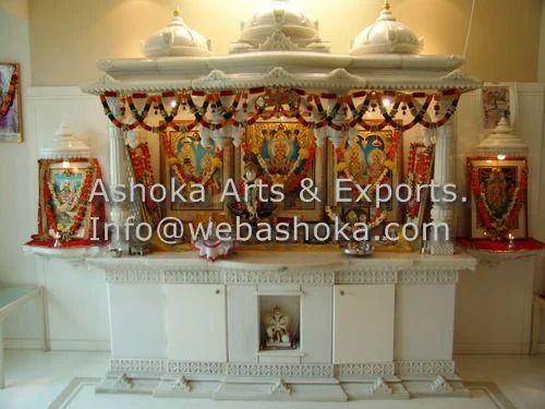 Best Of Hindu Prayer Room Designs | Best Home Decorating Ideas