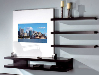 Fancy Tv Stand