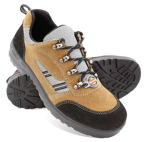 Liberty Warrior Safety Shoes Price