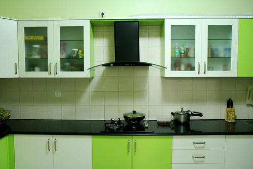 Modular Kitchen Designs For Indian Homes