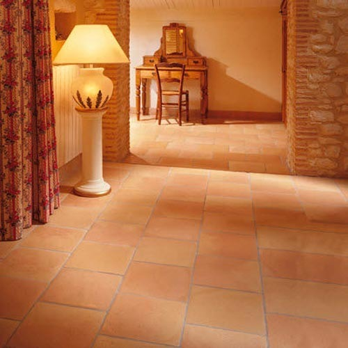 Floor Tile Terra Cotta Floor Tile Authorized Wholesale Dealer From