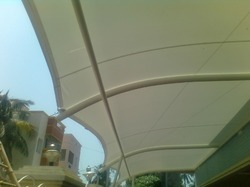 Awnings And Roofing Structures Wholesale Trader From Chennai