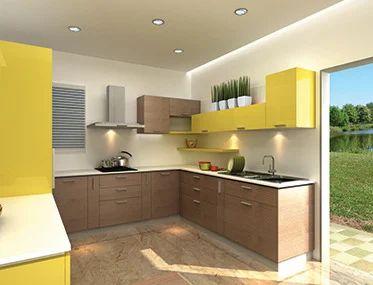 modular kitchen u kitchen cuisine regale manufacturer from mumbai
