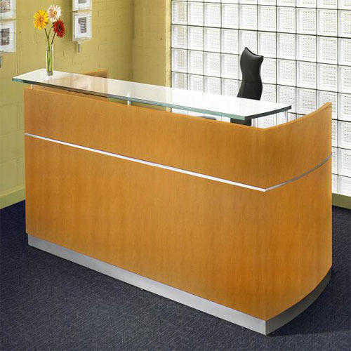 Reception Counter Reception Counter Table Latest Price