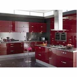 Nuplus Kitchen Cabinets Pune