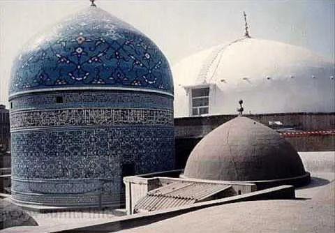 baghdad dargah