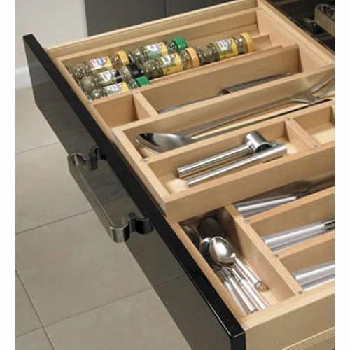 Kitchen Modular Cabinets: Modular Kitchen Cabinet Drawer