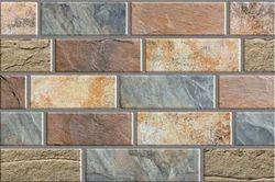 Whit Boundary Kitchen Tiles