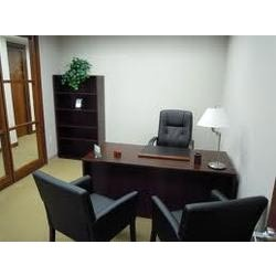 Attractive Business Office
